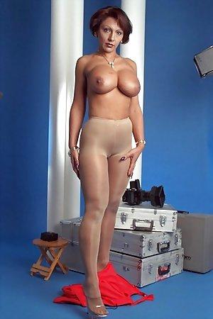 Free Pantyhose Porn