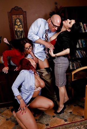 Free Ball Licking Porn