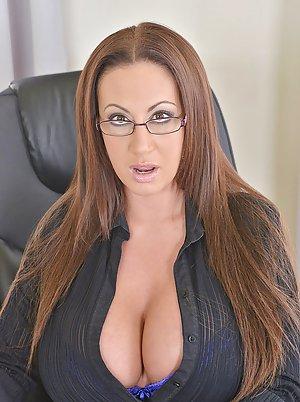 Free Glasses Porn