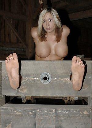Free Feet Porn